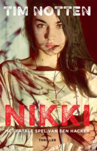 Thrillerdebuut Nikki van Tim Notten