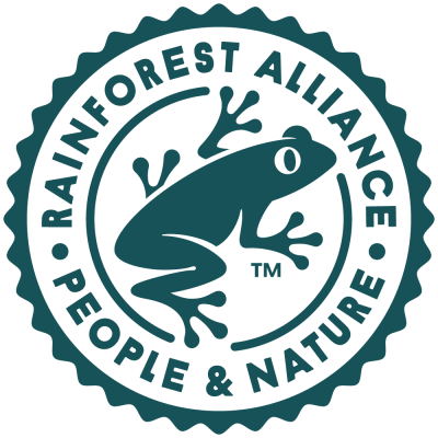 Rainforest Alliance seal - video by Tim Notten